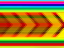линия конструкции предпосылки иллюстрация вектора