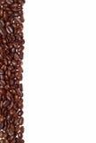 линия кофе Стоковые Фотографии RF