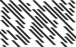 Линия линии скорости картины угла раскосные конструирует иллюстрация вектора