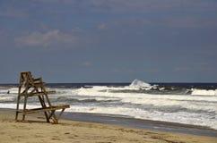 Линия побережья Стоковые Фотографии RF
