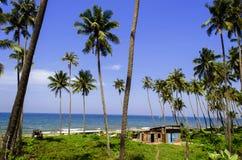 Линия побережья Ne Mui Стоковые Изображения