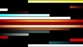 Линия предпосылка высокой энергии абстрактная проблескивая петли иллюстрация вектора