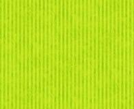 Линия предпосылка лимона вертикальных нашивок Стоковое Изображение