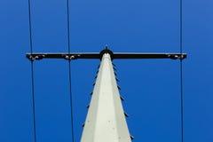линия сила стоковое изображение