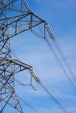 линия сила Стоковое фото RF