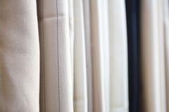 линия ткани стоковое фото rf