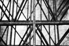 Линия фотоснимки как выразительное elementv стоковая фотография rf
