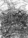 линия фронта Стоковое Изображение