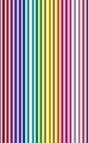 линия цвета Иллюстрация вектора