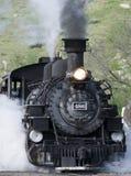 линия silverton durango Стоковое Фото