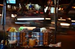 Липкий рис на рынке Бен Thanh Стоковые Изображения