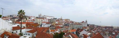 Лиссабон, Португалия, иберийский полуостров, Европа Стоковые Изображения RF