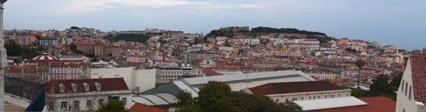 Лиссабон, Португалия, иберийский полуостров, Европа Стоковое фото RF