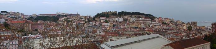 Лиссабон, Португалия, иберийский полуостров, Европа Стоковые Фото