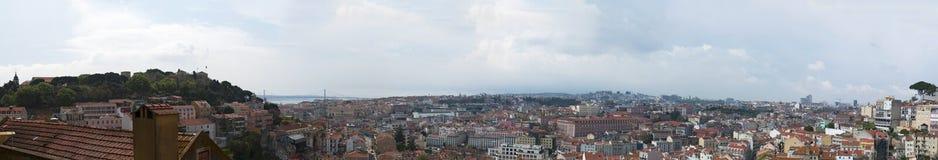 Лиссабон, Португалия, иберийский полуостров, Европа Стоковая Фотография