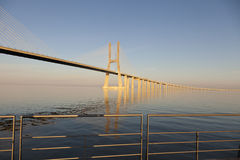 Лиссабон Стоковая Фотография RF