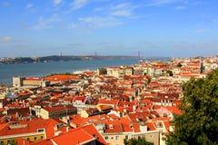 Лиссабон Стоковые Изображения