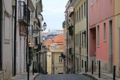 Лиссабон Стоковое Фото
