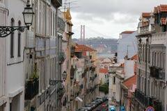 Лиссабон Стоковая Фотография