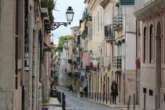 Лиссабон Стоковые Изображения RF