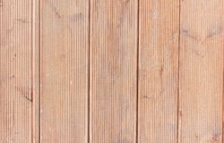 Лиственница, часть текстурированных отделок от древесины Текстура всходит на борт m Стоковое Изображение RF