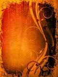 листво конструкции Стоковые Фотографии RF