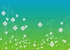 листво предпосылки Стоковая Фотография RF