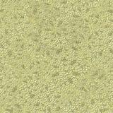 листовое золото безшовное Стоковая Фотография