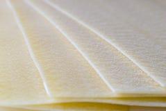 листы lasagna Стоковая Фотография RF