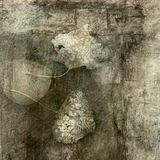 листья искусства Стоковые Фотографии RF