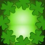 листья удачливейшие Стоковые Фотографии RF