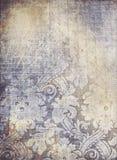 листья делают по образцу текстурировано Стоковое Фото