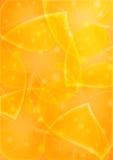 листья eps предпосылки 10 абстракций Стоковая Фотография RF
