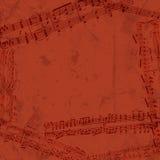 лист нот Стоковые Фотографии RF