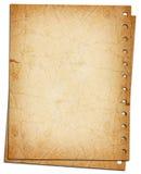 лист пустой бумаги бесплатная иллюстрация