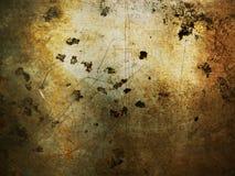 лист ржавчины металла старый Стоковые Фотографии RF