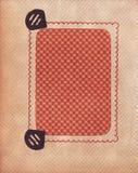 лист фото альбома старый стоковые фото