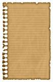 лист Стоковое фото RF