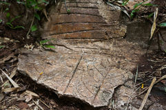Лист Iimprint Стоковая Фотография RF