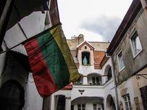 Литва Стоковая Фотография RF