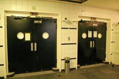 лифты Стоковая Фотография RF