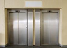лифты 2 Стоковая Фотография