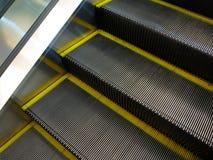 Лифт в здании Стоковое Изображение RF