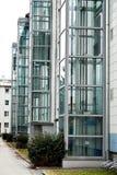 лифт жилого дома Стоковое фото RF