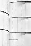 Лифт зерна в Palouse Стоковое Изображение RF
