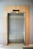Лифт здания Стоковое Фото