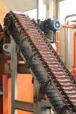 Лифт для поднимать горячие меля шарики Стоковые Фотографии RF