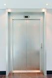 лифт Стоковая Фотография
