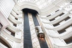 Лифт Стоковое Фото