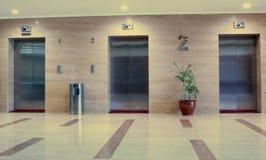 Лифт Стоковое фото RF